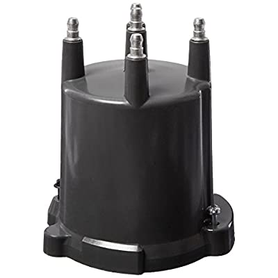 Standard Motor Products FD153T Distributor Cap: Automotive