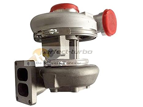 4032199® Turbo para 1988- MAN L 2000 Evo Camión 19.363 D2866LFX, D0836LE51: Amazon.es: Coche y moto