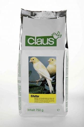 Claus Eifutter 750 g