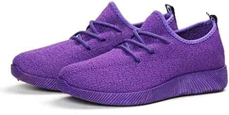 4cd45a761e217 Shopping Under $25 - 5 or 4 - Purple - Fashion Sneakers - Shoes ...