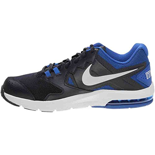 sale Nike Men's Air Max Crusher 2 Cross Trainer Dark Obsidian/Game Royal/White buy cheap low price n0pDQp