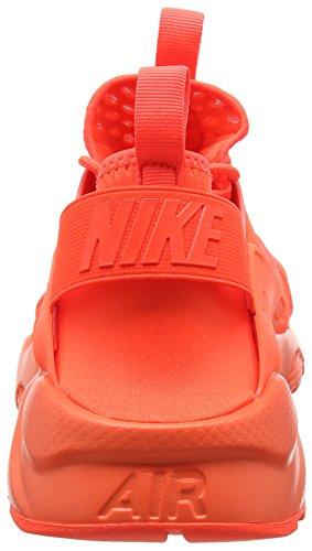 Crimson Crimson Breathe Crimson Running Orange Total Chaussures Ultra Total NIKE Total Homme Huarache Air de Run Entrainement qaU6ST