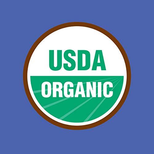 Plum Organics Jammy Sammy Peanut Butter & Grape, 5.1 oz, 5 Count (Pack of 6)