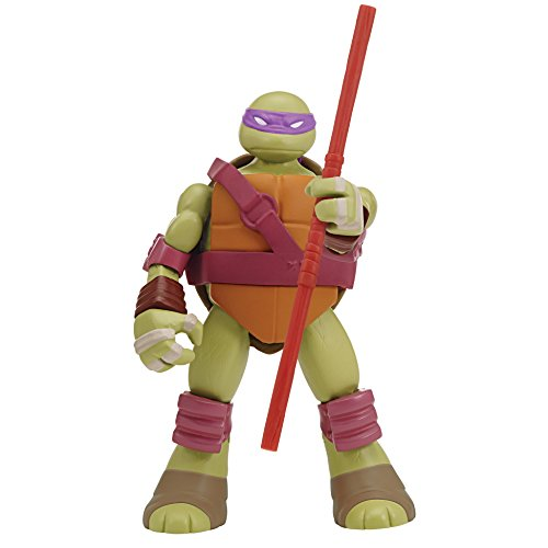 Teenage Mutant Ninja Turtles Head Droppin' Donatello Figure