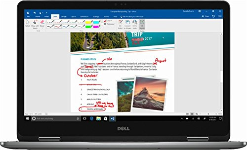 Amazon.com: Dell Inspiron 7000 series 2-in-1 17.3
