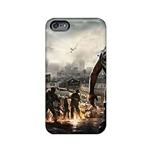 Scratch Protection Hard Phone Cover For Iphone 6plus (MvY6544Jhuy) Unique Design High-definition Green Day Image