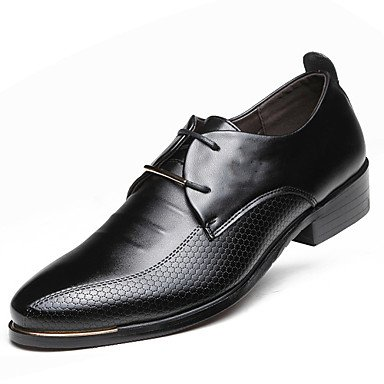 Herrenschuhe /Party & Casual / Hochzeit & Casual /Business Schuhe braun