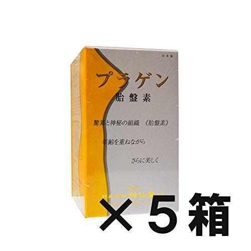 神仙堂 プラゲン胎盤素 300粒 (1) B07CGXNBKS 1