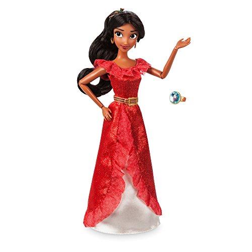 Disney Elena Avalor Classic Doll Ring - 11 1/2 Inch