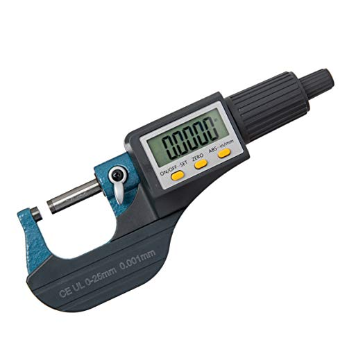 digital micrometers - 8