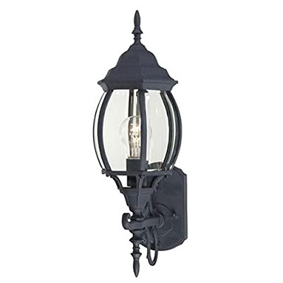 Angelo Brothers 67863 One-Light Wall Lantern