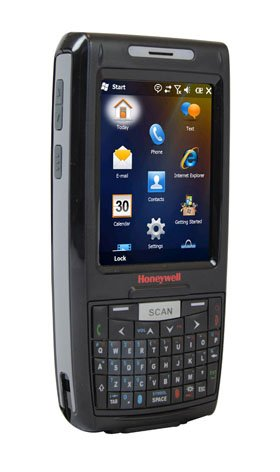 Honeywell 7800L0Q-0C611XEH Dolph...