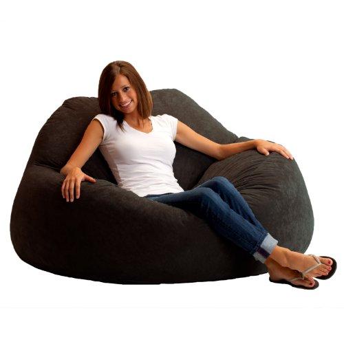 Big Joe Chillum Loveseat Comfort