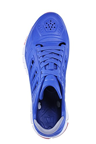 Blu SNEAKERS DONNA GOMMA APX CROSSKIX PE17 CALZATURE PATRIOT gRqxFO80w