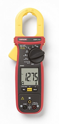 Amprobe AMP-310 Clamp Meter by Amprobe