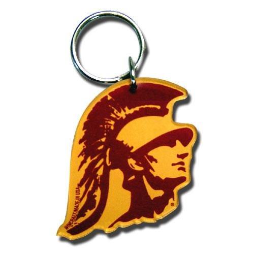 Wincraft USC Trojans NCAA Key Ring ()