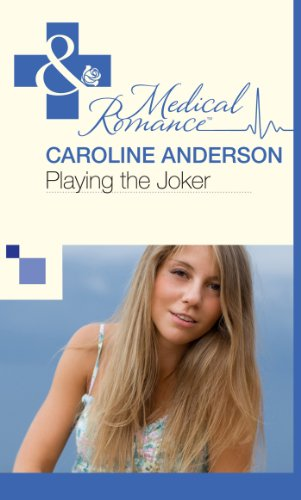 book cover of Playing the Joker