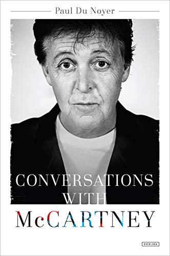 Image of Conversations with McCartney
