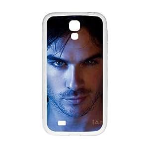 Happy Ian Joseph Somerhalder Cell Phone Case for Samsung Galaxy S4