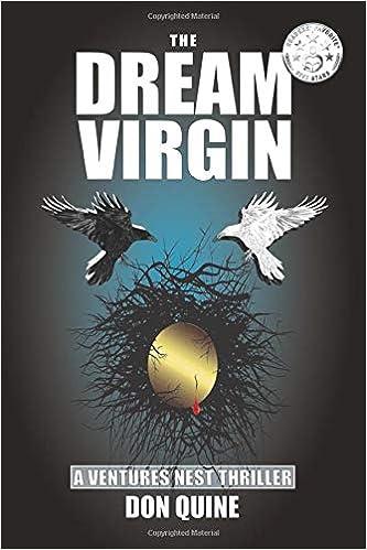 The Dream Virgin: A Ventures Nest Thriller: Amazon.es: Don ...