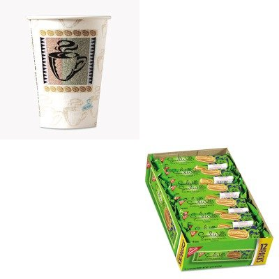 kitcdb00176dxe5342cdpk-value-kit-nabisco-snackwells-cookies-cdb00176-and-dixie-hot-cups-dxe5342cdpk