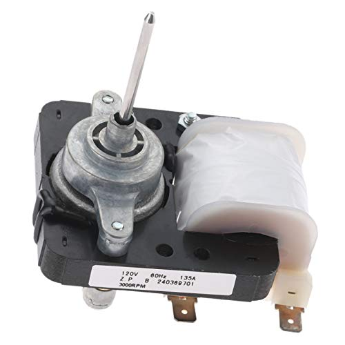 evaporator fan motor 241537301 - 1