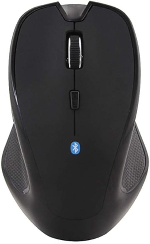 BINGFEI Bluetooth Wireless Mouse 1600DPI Optical Ergonomic Gaming Mice 6 Buttons Computer BT Mause with Bluetooth CSR 4.0 Adapter