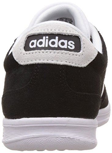 Ftwbla Plamat Colores Cross Varios negro Fitness Chaussures negbas Adidas Multicolore De Court Homme PSpS8w7q
