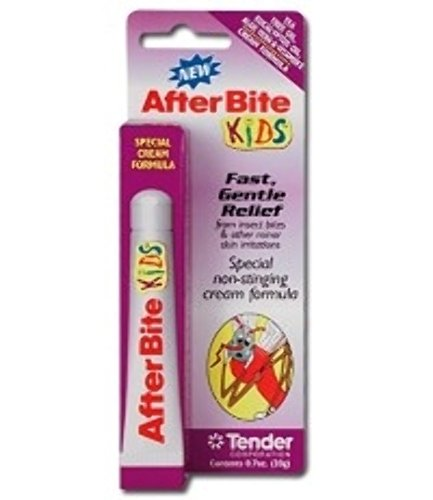 After Bite Itch Relief Ointment 0 7 product image