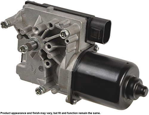 A1 Cardone 85-1010 Wiper Motor (Remanufactured Chevy/Pont...