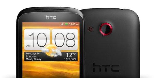 HTC Desire C (Cricket)