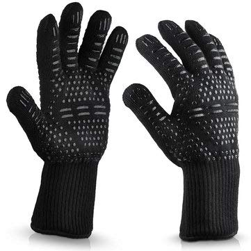 Top 5 silicone oven gloves by popular world for 2019