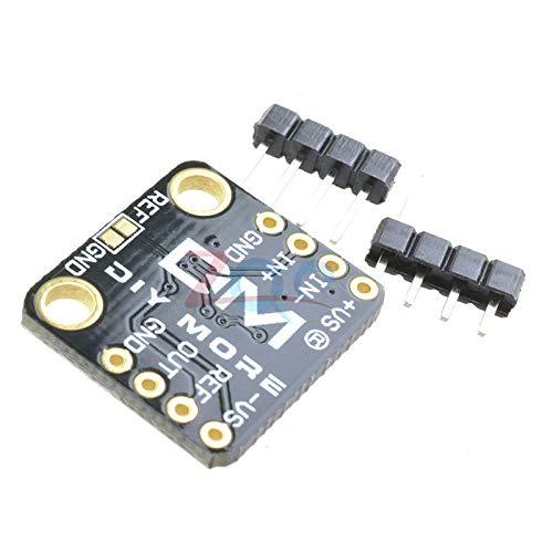 AD623 Programmable Gain Instrumentation Amplifier CMRR Max 200Hz Digital DC Instrument Amplifier Board Module High Accurancy