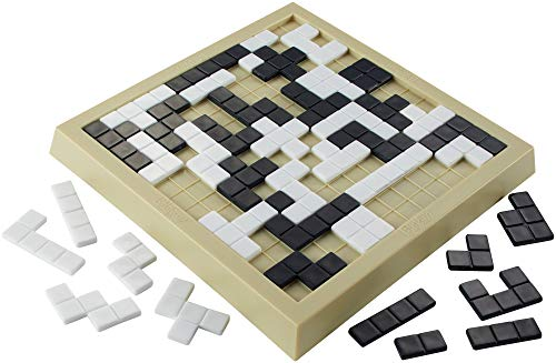 - Blokus Duo Two Player Strategy Game