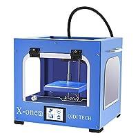 QIDI TECHNOLOGY Generation 3D Printer:X-one2,Metal Frame Structure,Platform Heating by RUIAN QIDI TECHNOLOGY CO.,LTD