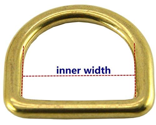 Solid brass purse