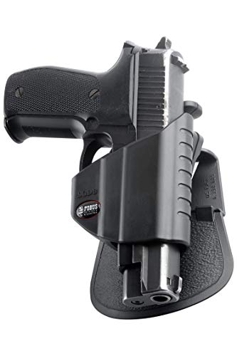 Fobus Roto Level II Thumb Lever Holster - (Right Hand) Sig 226 (Right Hand)