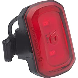 Blackburn Click Rear Light Black, One Size