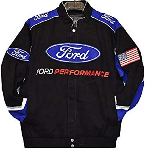 Ford Performance Cotton Jacket JH Design Size ()