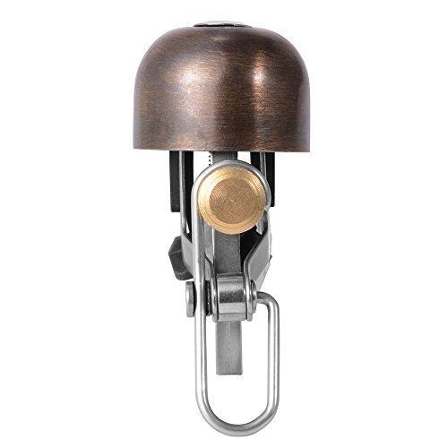 Price comparison product image RockBros Bicycle Cycling Bike Handlebar Retro Ring Bell Classical Horn Bell Sound Alarm Safety CS361