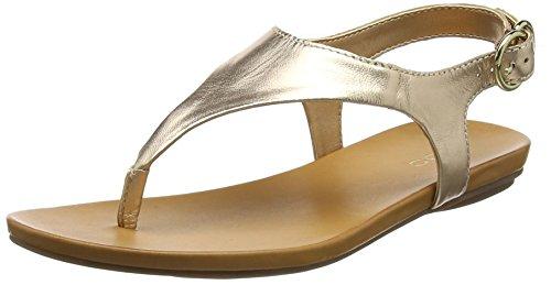 Ankle Women''s Aldo Strap Jerilassi Sandals 86 Gold Gold Rose qUgW1