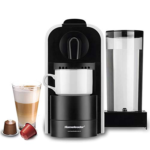 Buy Homeleader Nespresso Machine K04-044, Espresso Machine for Nespresso Capsules, Espresso Maker wi...