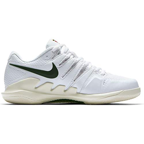 Nike light Donna 100 Zoom gorge Da Hc Multicolore Air Fitness Wmns X Scarpe Cream white Vapor Green fq6xrHfUw