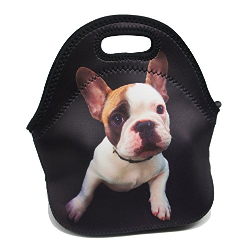 bulldog lunch box - 4