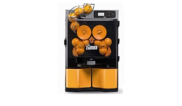 Amazon.com: Zumex Essential Pro Orange Citrus Juicer Essentialproorange: Industrial & Scientific