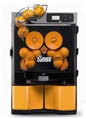 Zumex Essential Pro Orange Citrus Juicer Essentialproorange