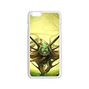 King of the forest lion Phone Case for iPhone 6