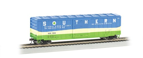 Bachmann Industries HO Scale ACF 50' 6