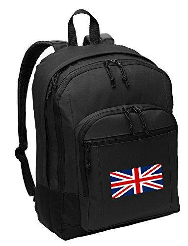 Backpack CLASSIC STYLE United Kingdom Backpack Laptop ()