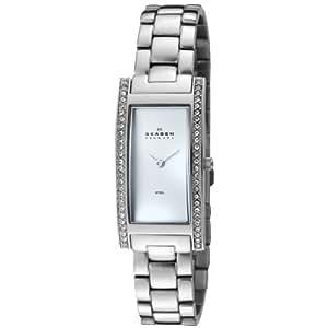 Skagen Glitz Women's Quartz Watch 459SSXZI
